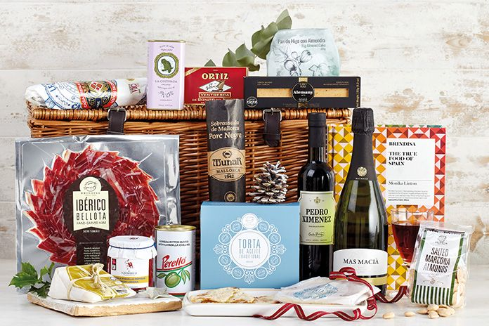 Christmas Hampers this Season