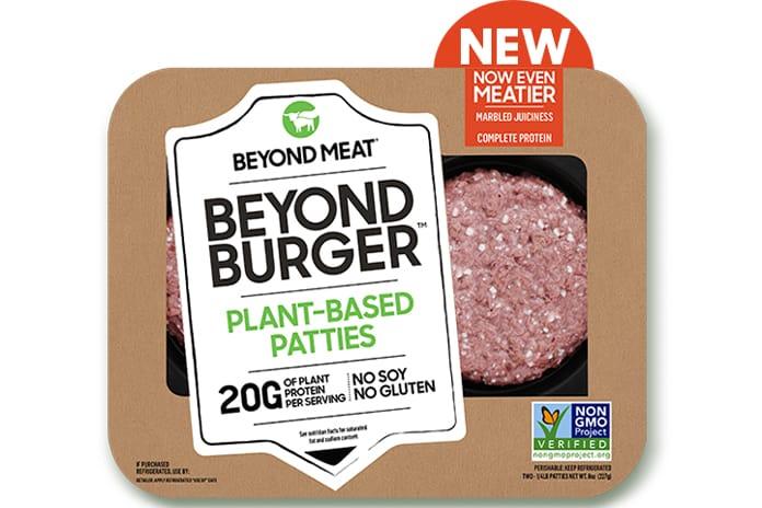 best vegan Burgers