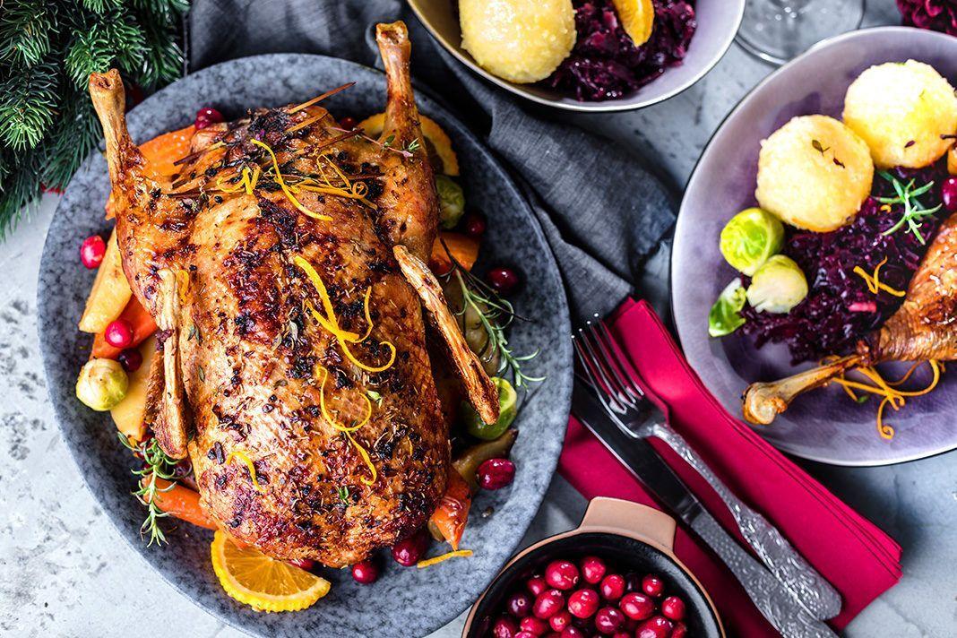 christmas dinner tips