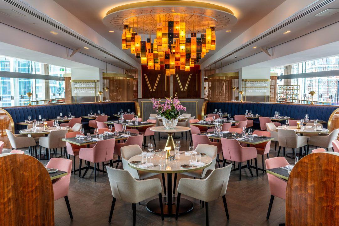 best new restaurants in london 2019
