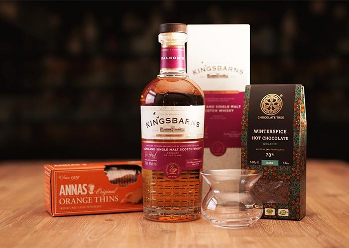 Burns Night in London Craft Whisky Club