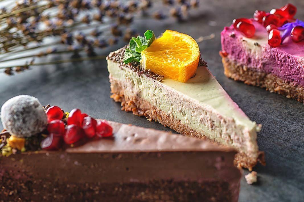 Best Vegan Bakeries in London