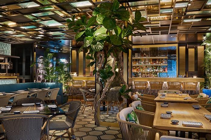 Instagrammable restaurants