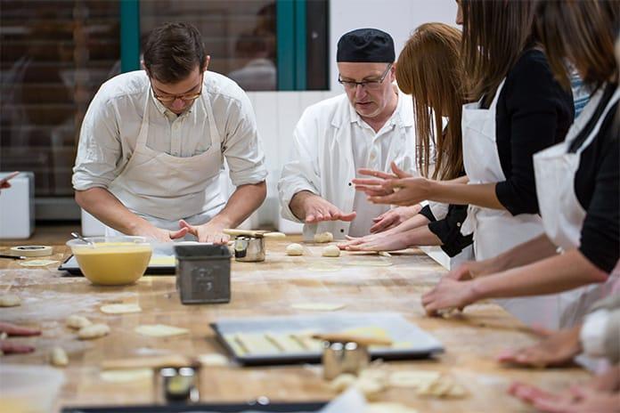 Bread Ahead Workshop
