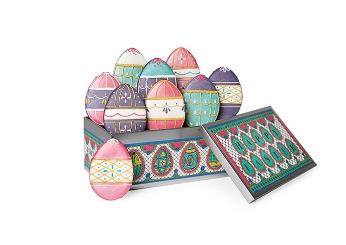 Biscuiteers Best Easter Eggs