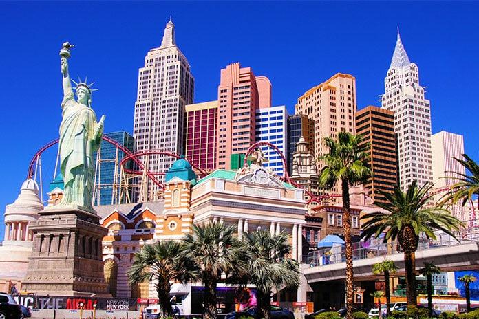 Las Vegas Weekend Away
