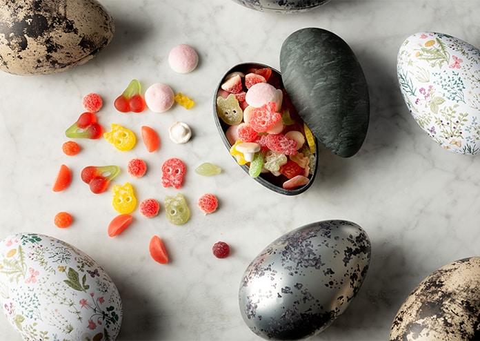 Swedish Aggs Best Easter Eggs