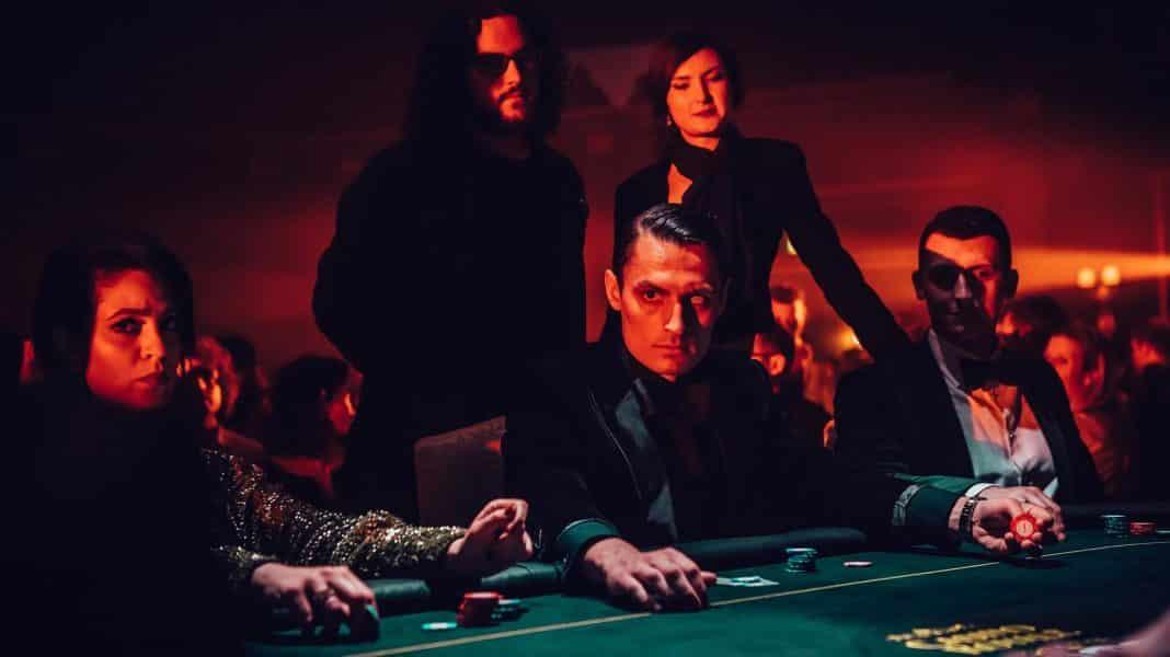 Secrete Cinema presents Casino Royale