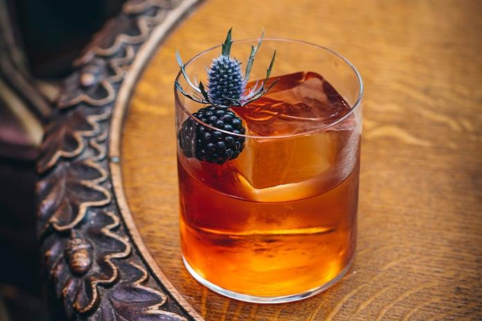 Zetter Townhouse London cocktail week