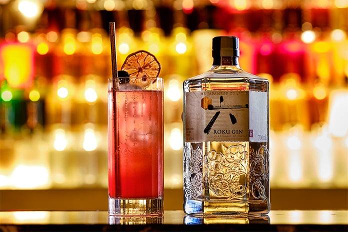 London cocktail week, St James Bar at the Sofitel