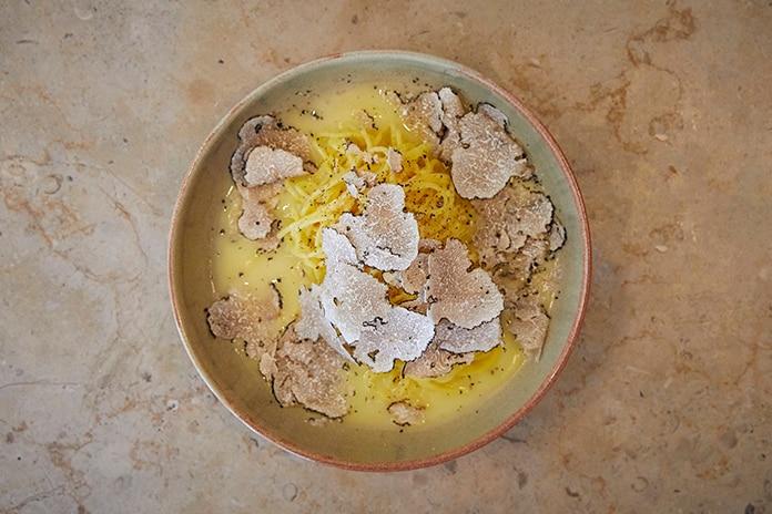 Mele E Pere - Italian restaurants