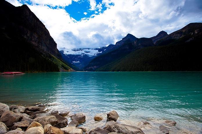 Canada - solo travel
