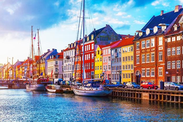 Denmark - solo travel