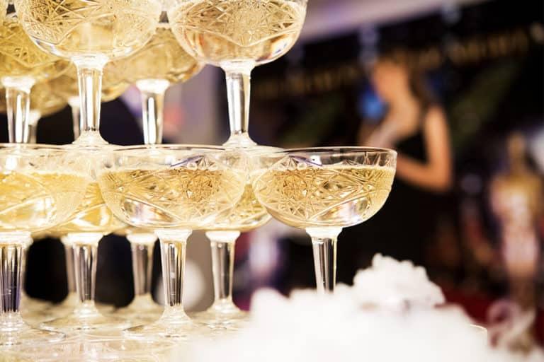 Veuve Clicquot Launches Covent Garden Bar