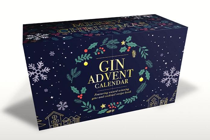 Best Food Advent Calendars Gin Advent calendar