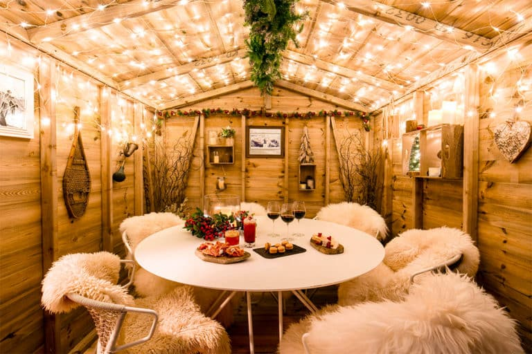 The Best Winter Rooftop Bars in London