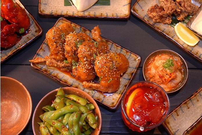 Hakata Bermondsey Restaurant