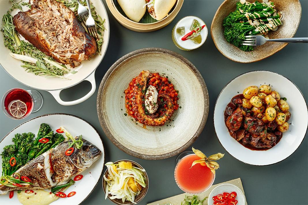 Best New Restaurants in London January 2020