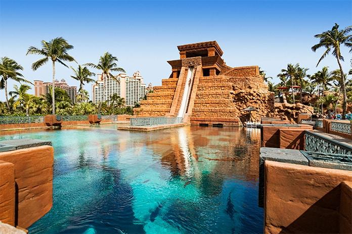Aquaventure Bahamas Atlantis