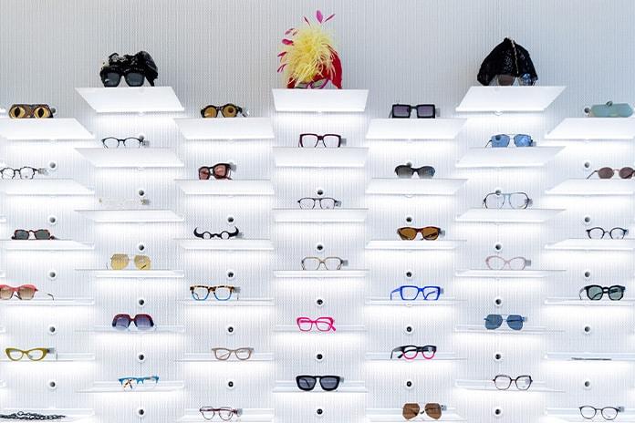 Best opticians in London