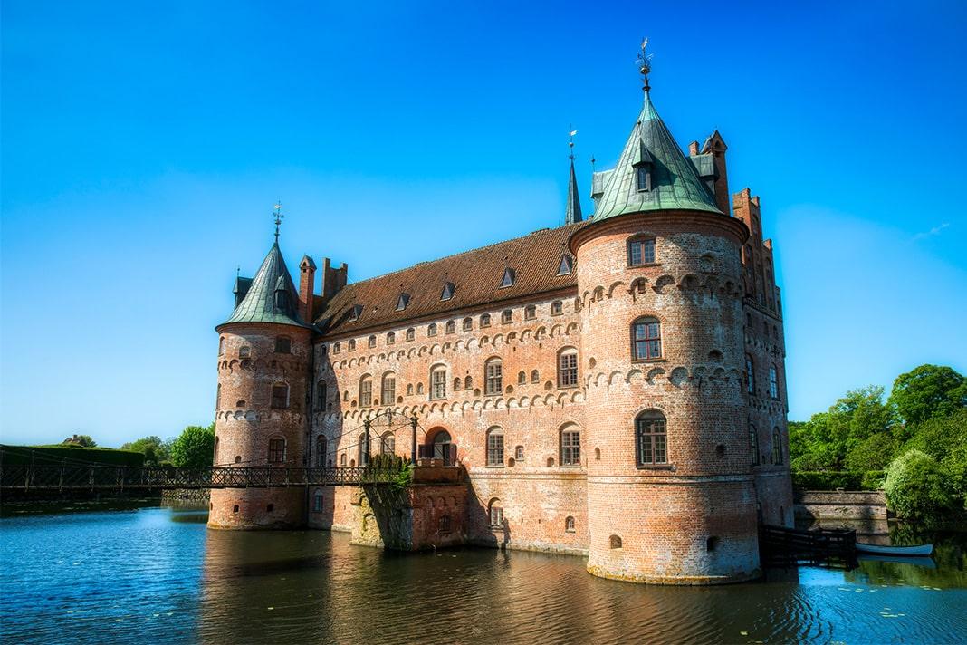 Denmark Where To Travel In