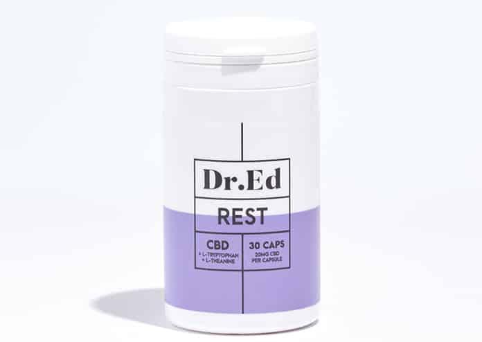 Dr Ed CBD