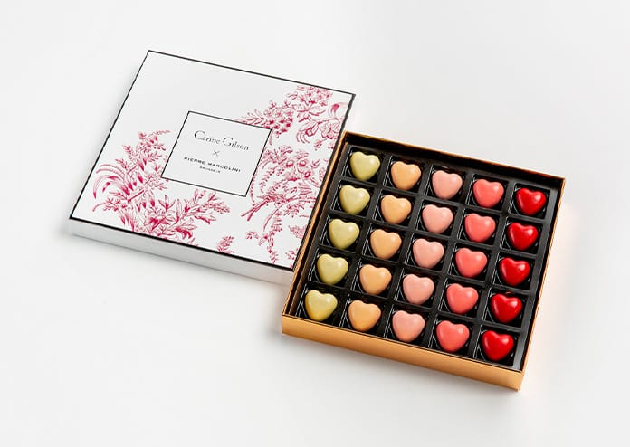 Valentine's gift ideas for your fiance