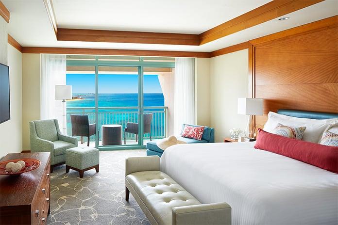 The Cove Atlantis Bahamas Paradise Island