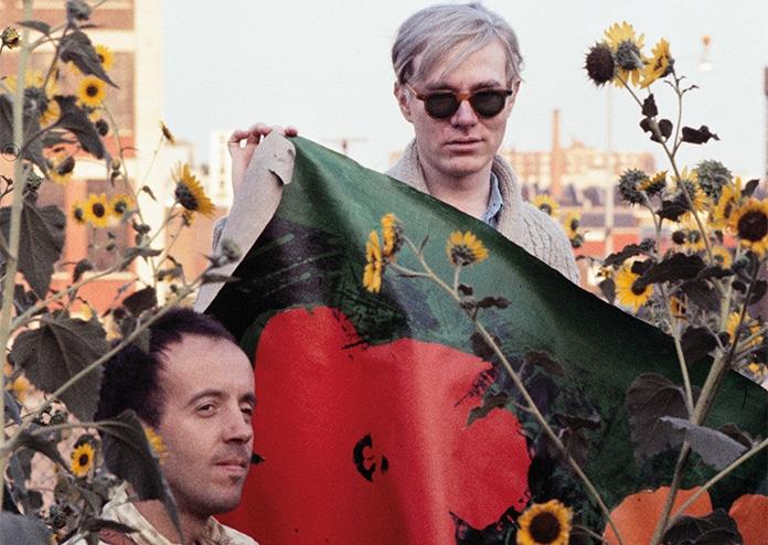 Andy Warhol Full Circle