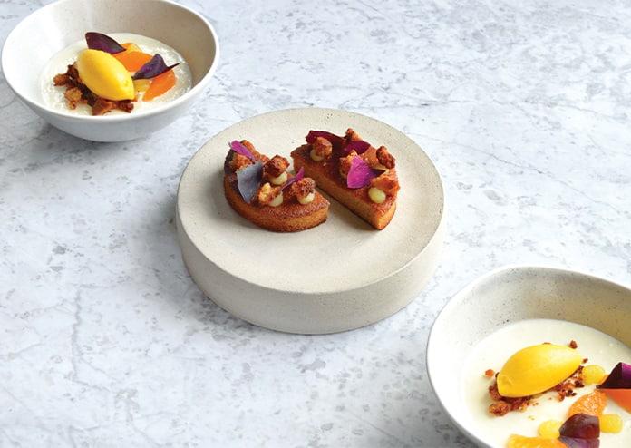Bingham Riverhouse Best New restaurants in London 2020