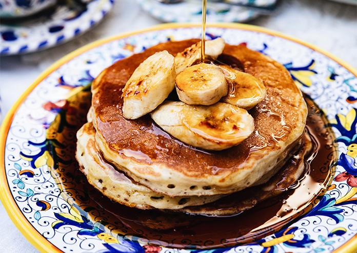 Circolo Popolaire Pancake day