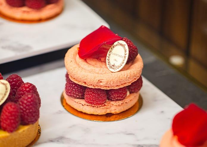 Colette Best New restaurants in London 2020