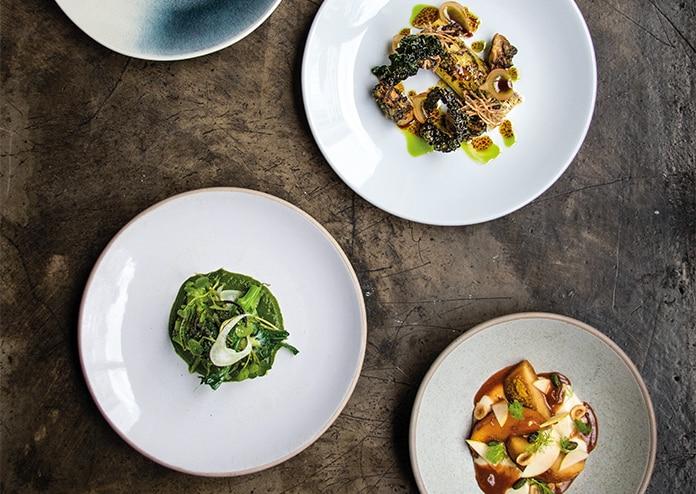 Fallow Best New restaurants in London 2020