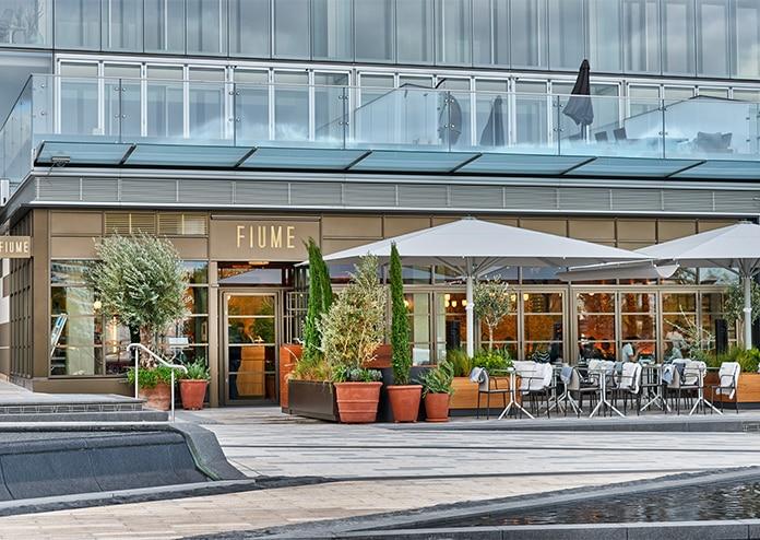 Fiume Best New restaurants in London 2020