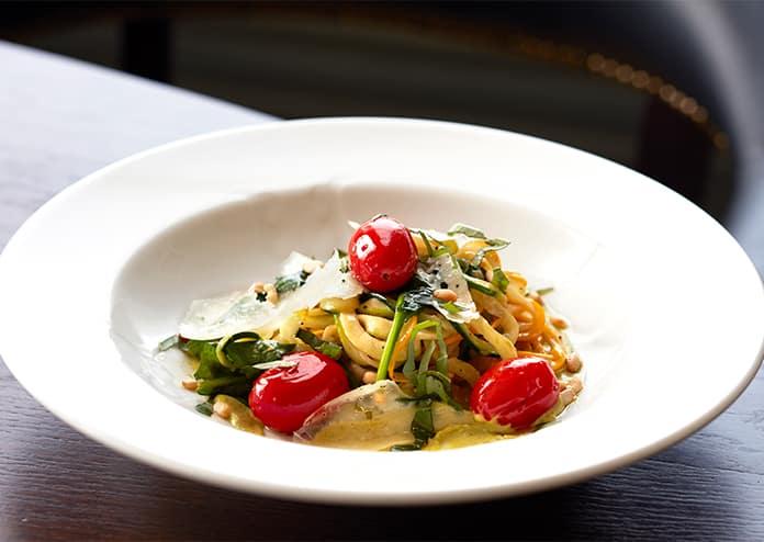 Best restaurants in Maida Vale Hero of Maida