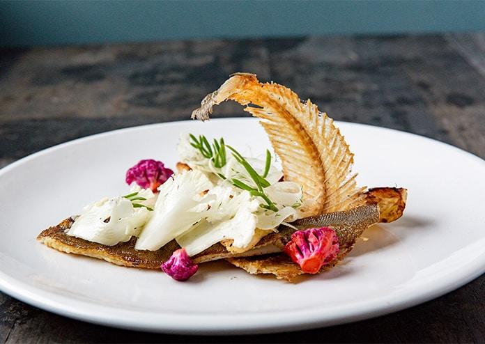 London Stock Best New restaurants in London 2020