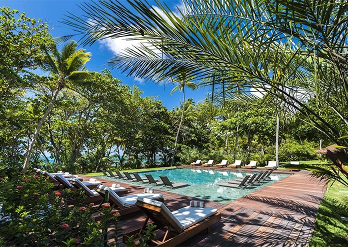Anantara Spa Pool