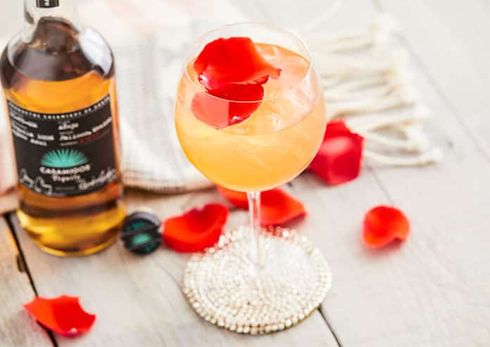 Casamigos cocktail recipes for Mother's Day