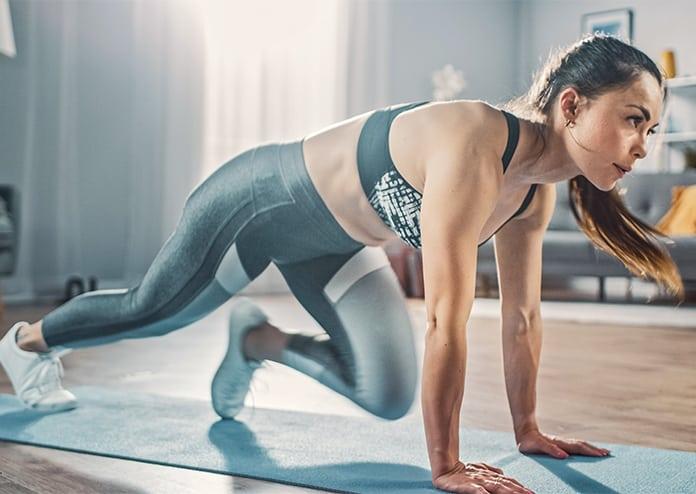 Classpass online workout videos