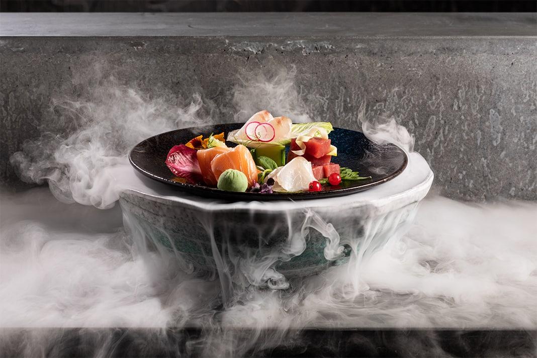 Review of Tokki, Marylebone Japanese restaurant