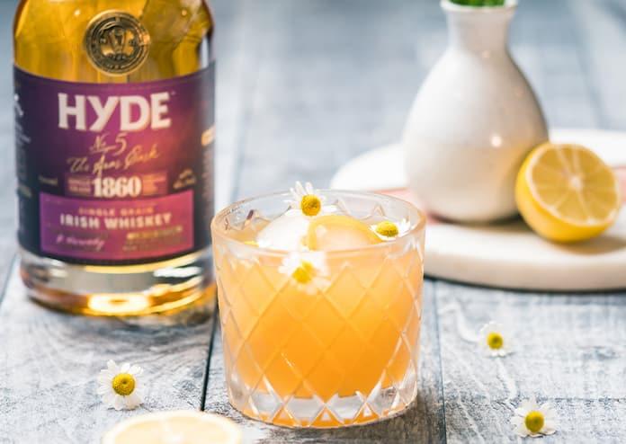 Hyde Whiskey St Patricks Day
