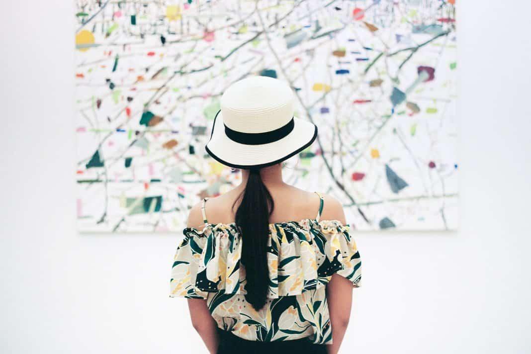 London art galleries