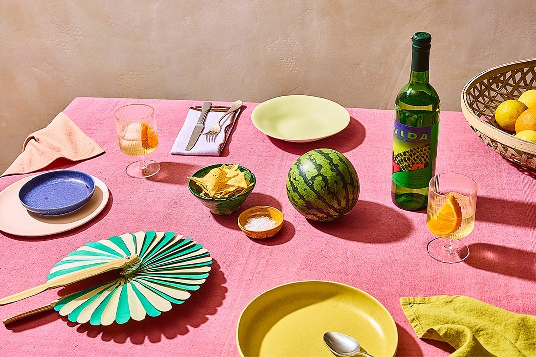 DIY restaurant Meal Kits