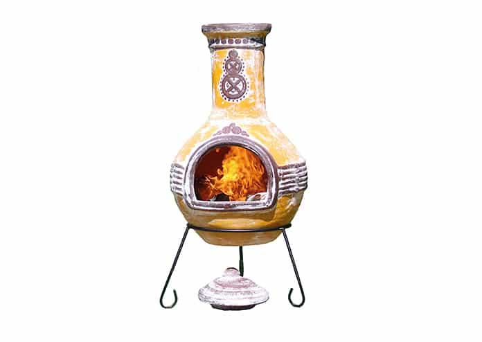Azteca Chimena - best outdoor ovens