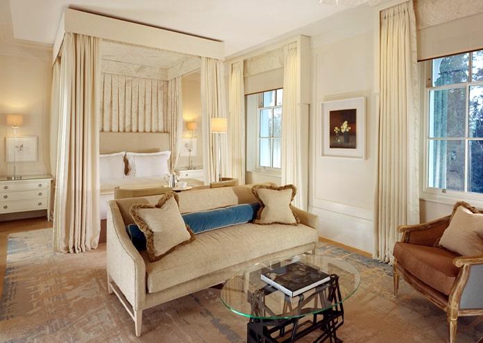 Coworth Park Suite