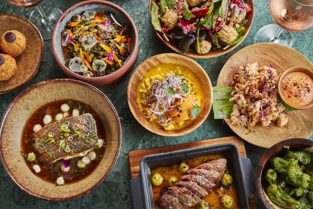 Zuaya restaurant review