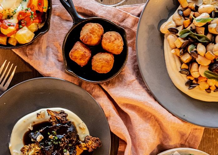 Camino Early bird restaurant deals