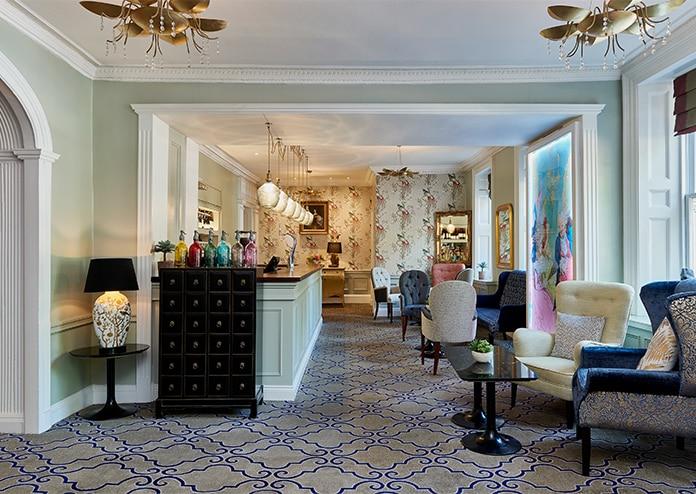 Francis Hotel Lounge