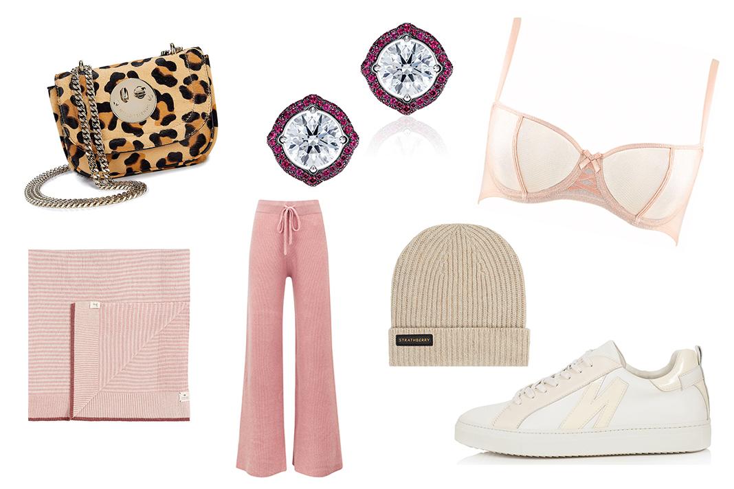 January Style Wishlist