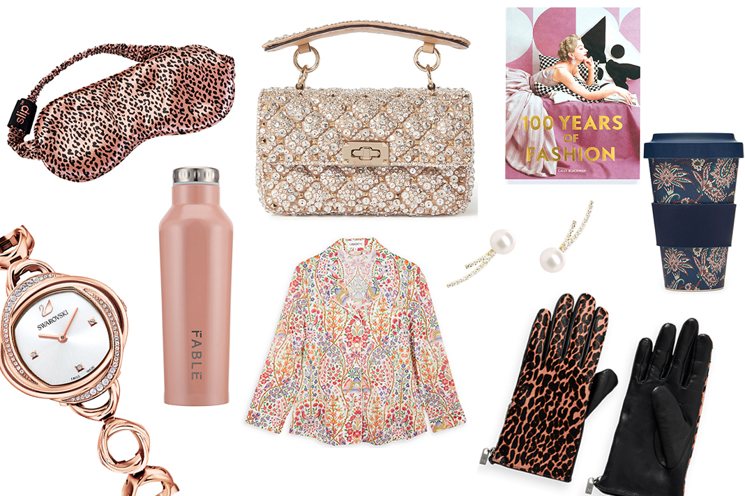 Stylish christmas gift ideas for her